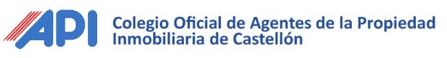 Colegio Agentes de la Propiedad Inmobiliaria de Castellon